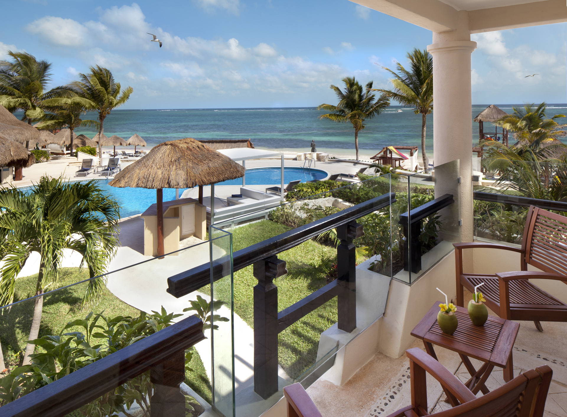 Azul Beach Resort Riviera Maya  Secret Discoveries Travel